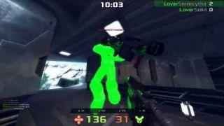 Xonotic: Smilecythe vs Solid - Warfare